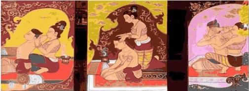 escorte masasje thai massasje strømmen